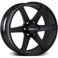 ADVANTI BISON MATT BLACK