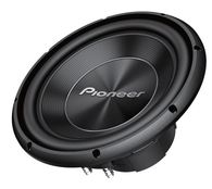 "PIONEER TS-A300D4 A SERIES 12"" SUB 4OHM DVC 500W RMS"