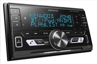 KENWOOD DPX-M3100BT HEAD UNIT