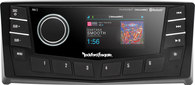 ROCKFORD FOSGATE PMX-5 PUNCH MARINE SERIES DIGITAL RECEIVER