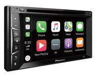 PIONEER AVH-Z2150BT HEAD UNIT WITH APPLE CARPLAY