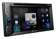 PIONEER AVH-Z2250BT APPLE CARPLAY HEAD UNIT
